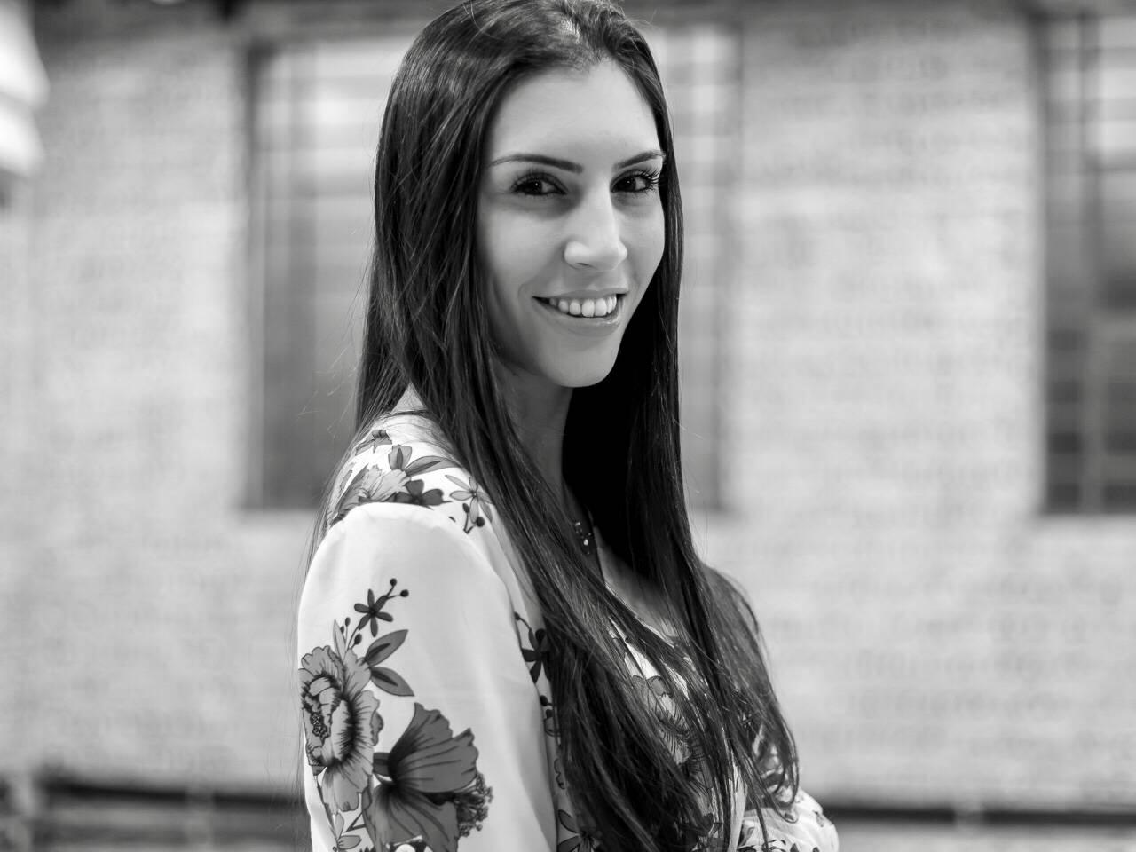 Kaandra Trauczynski Pinto