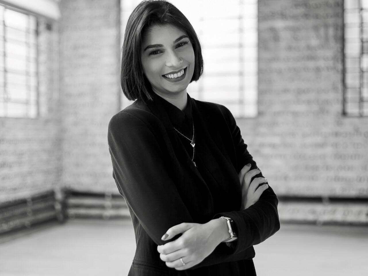Mariana Eragus de Melo Flores