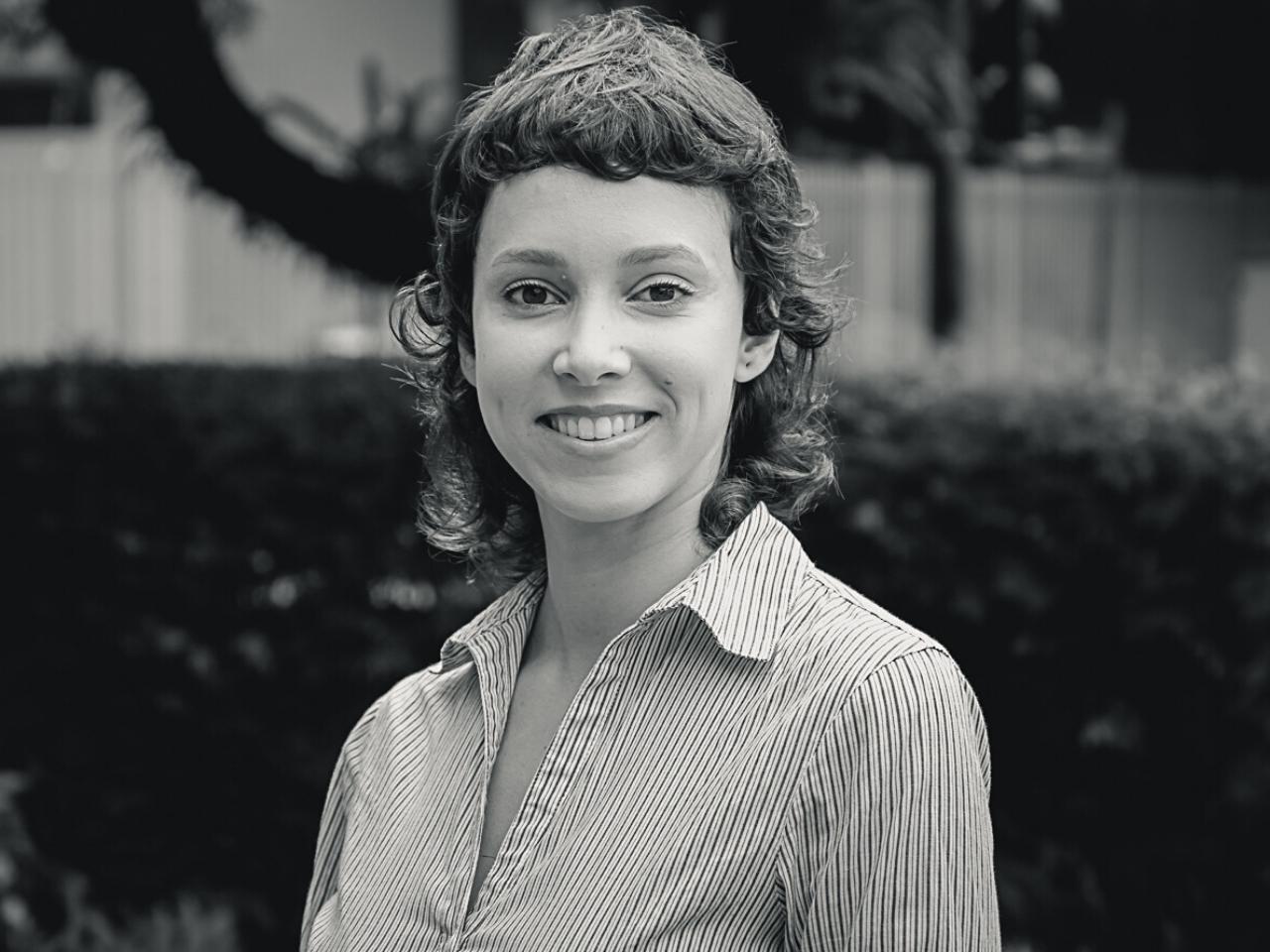 Marcela Andressa da Silva