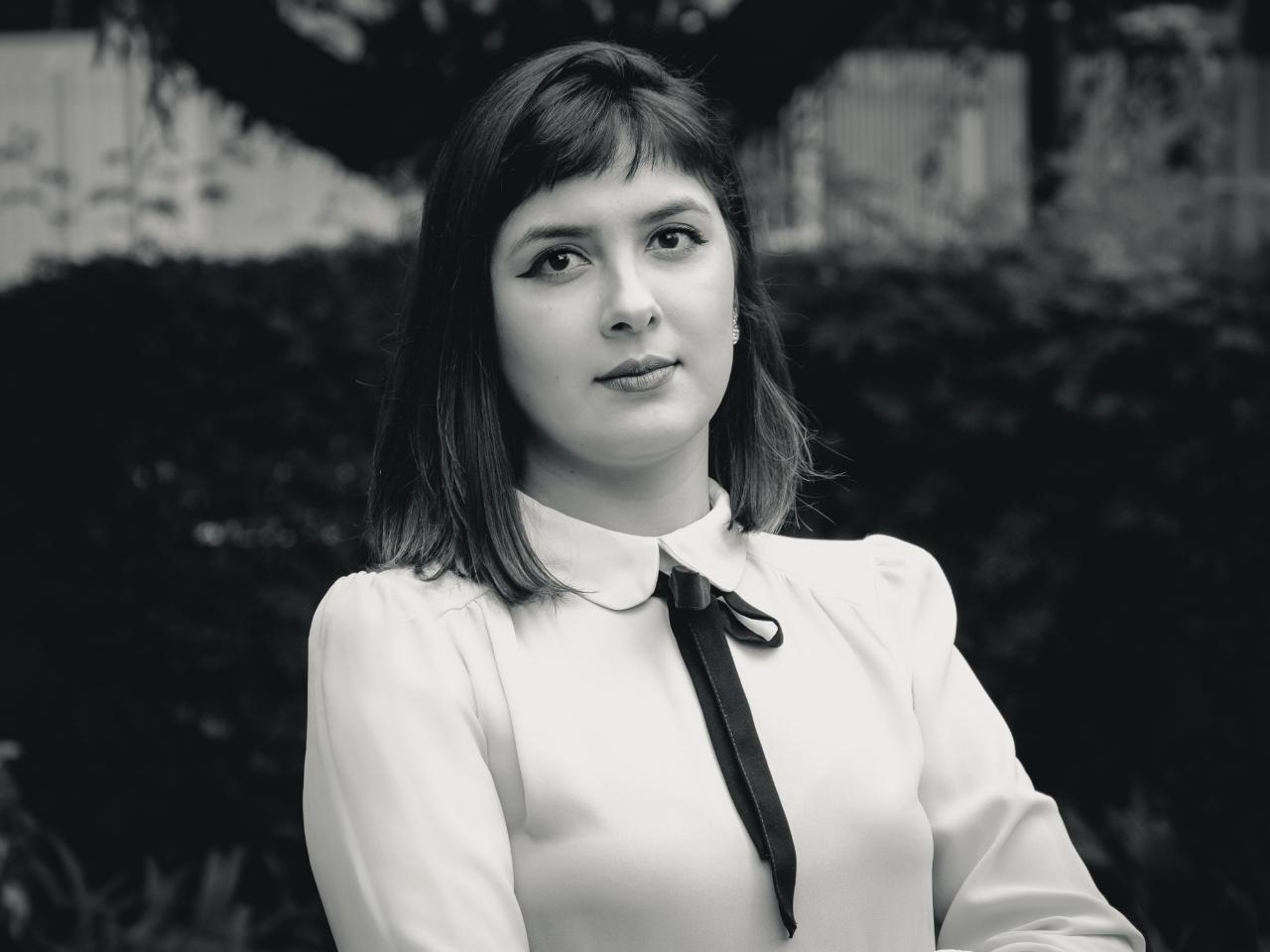 Danielle Bengozi Silva