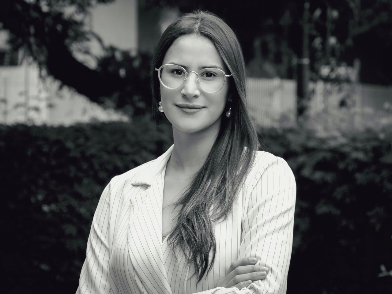 Larissa Reis dos Santos